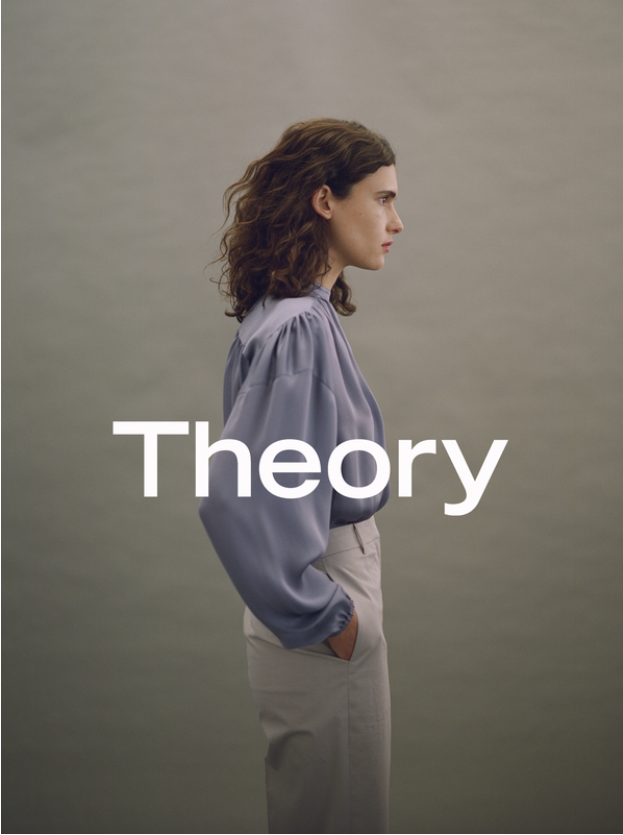 Theory by Sebastian Sabal Bruce