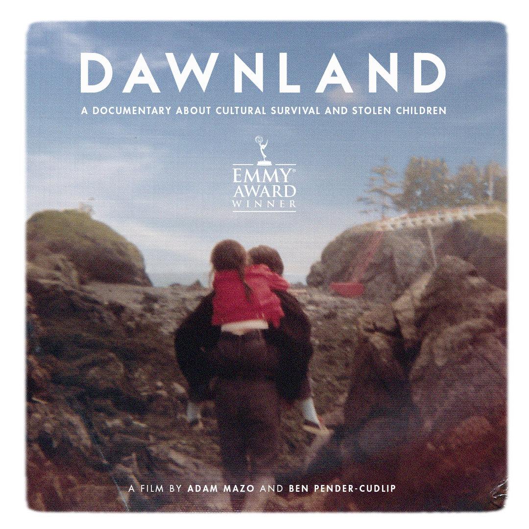 Upstander Project's Emmy® award-winning film  Dawnland  is a cornerstone of the Upstander Academy