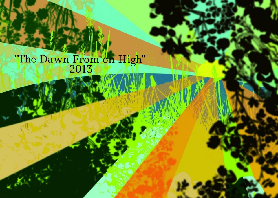 The Dawn From on High 2013.jpg