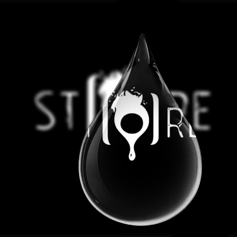 logo & concept by  AnivKa