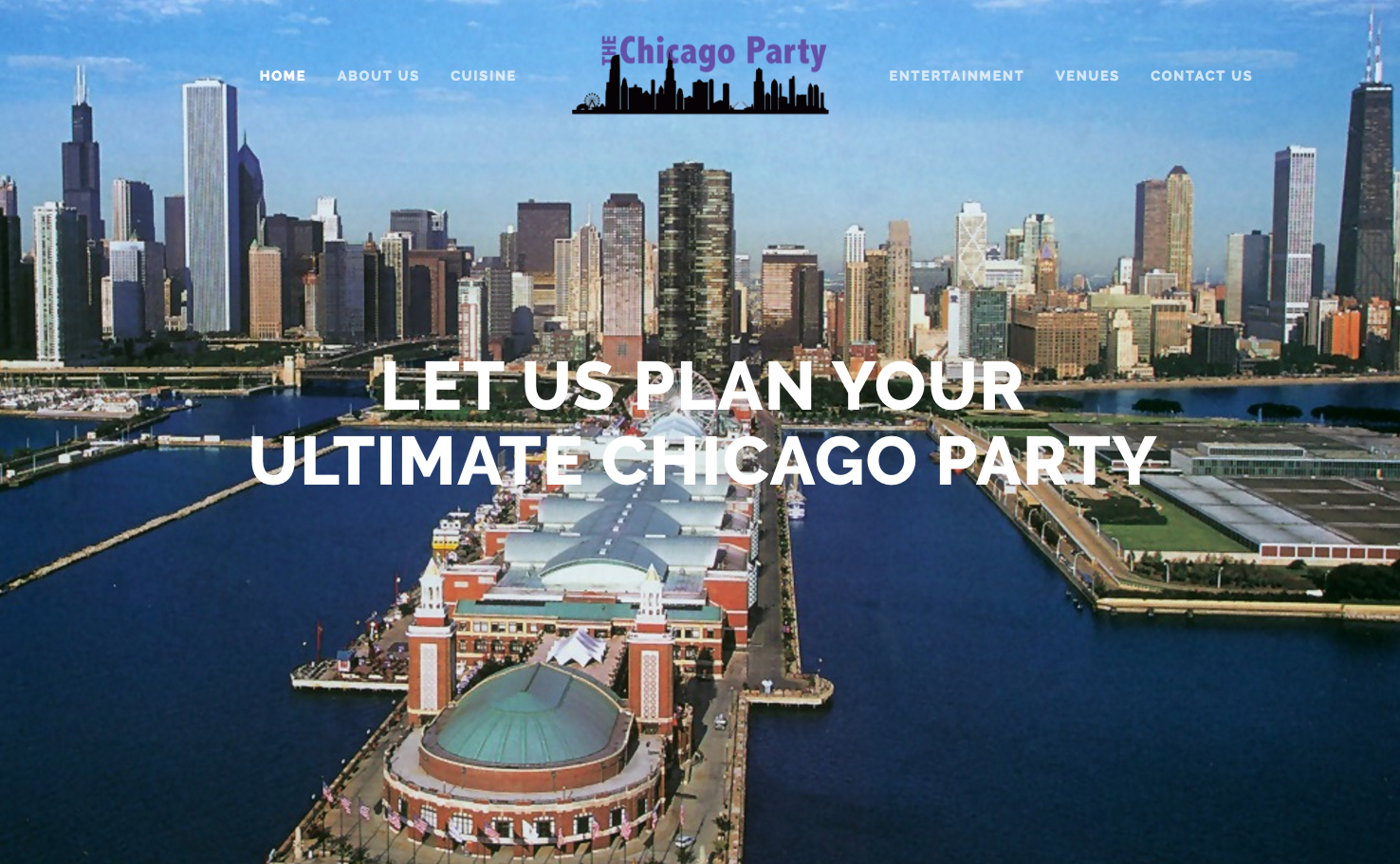 The Chicago Party