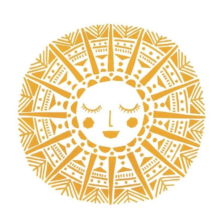 Summer Sun -