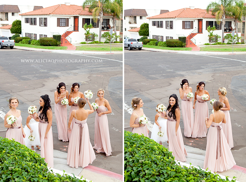 San-Diego-Catholic-Wedding-Saint-Agnes-Sheraton (4)