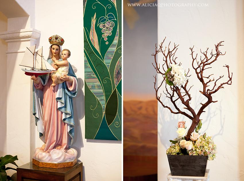 San-Diego-Catholic-Wedding-Saint-Agnes-Sheraton (8)