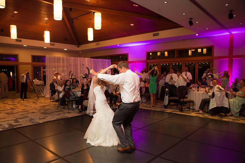 Jacksonville NC Wedding Photographer
