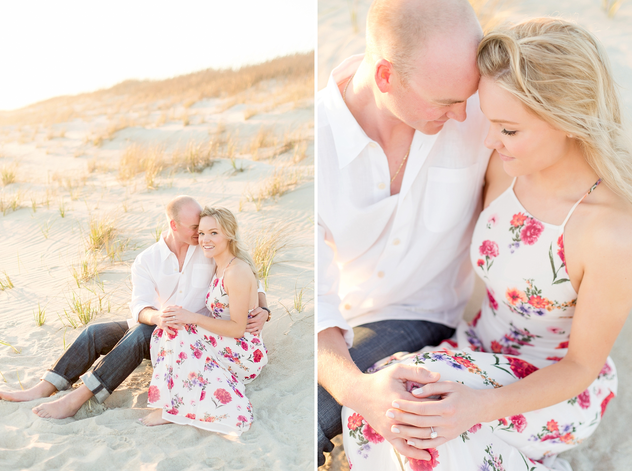 atlantic-beach-engagement-photos