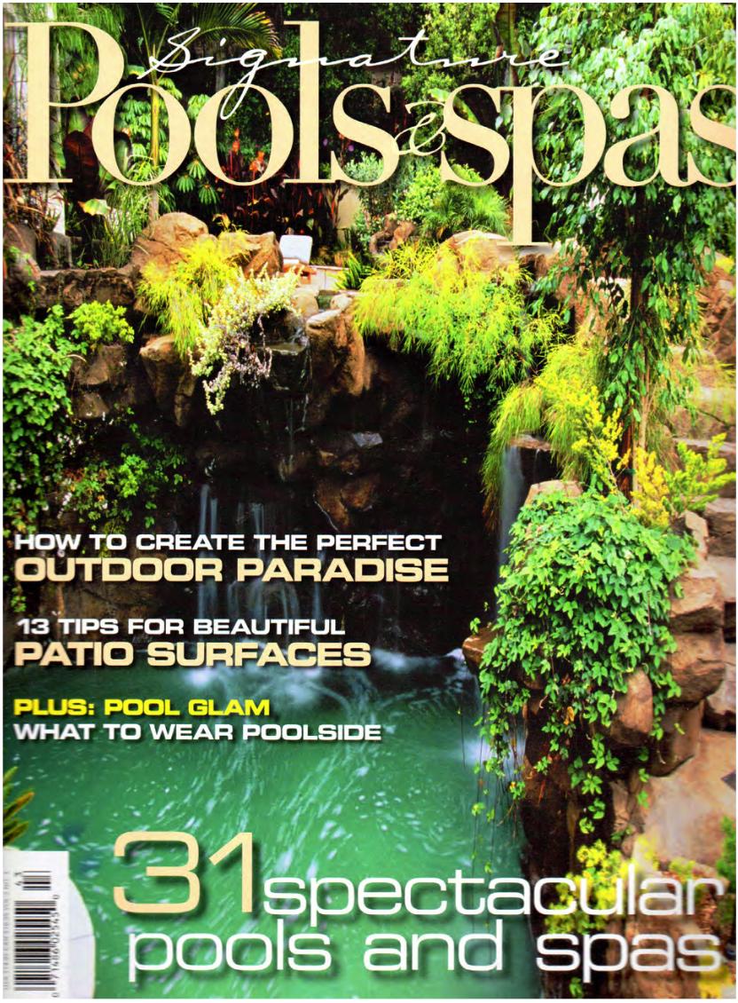 Signature Pools & Spas (2004)