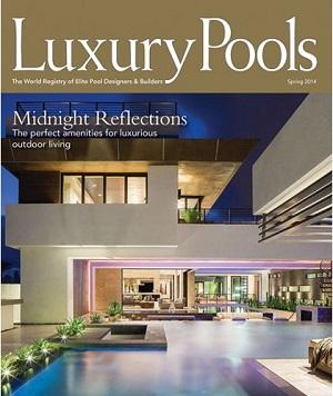 Luxury Pools (Fall 2013)