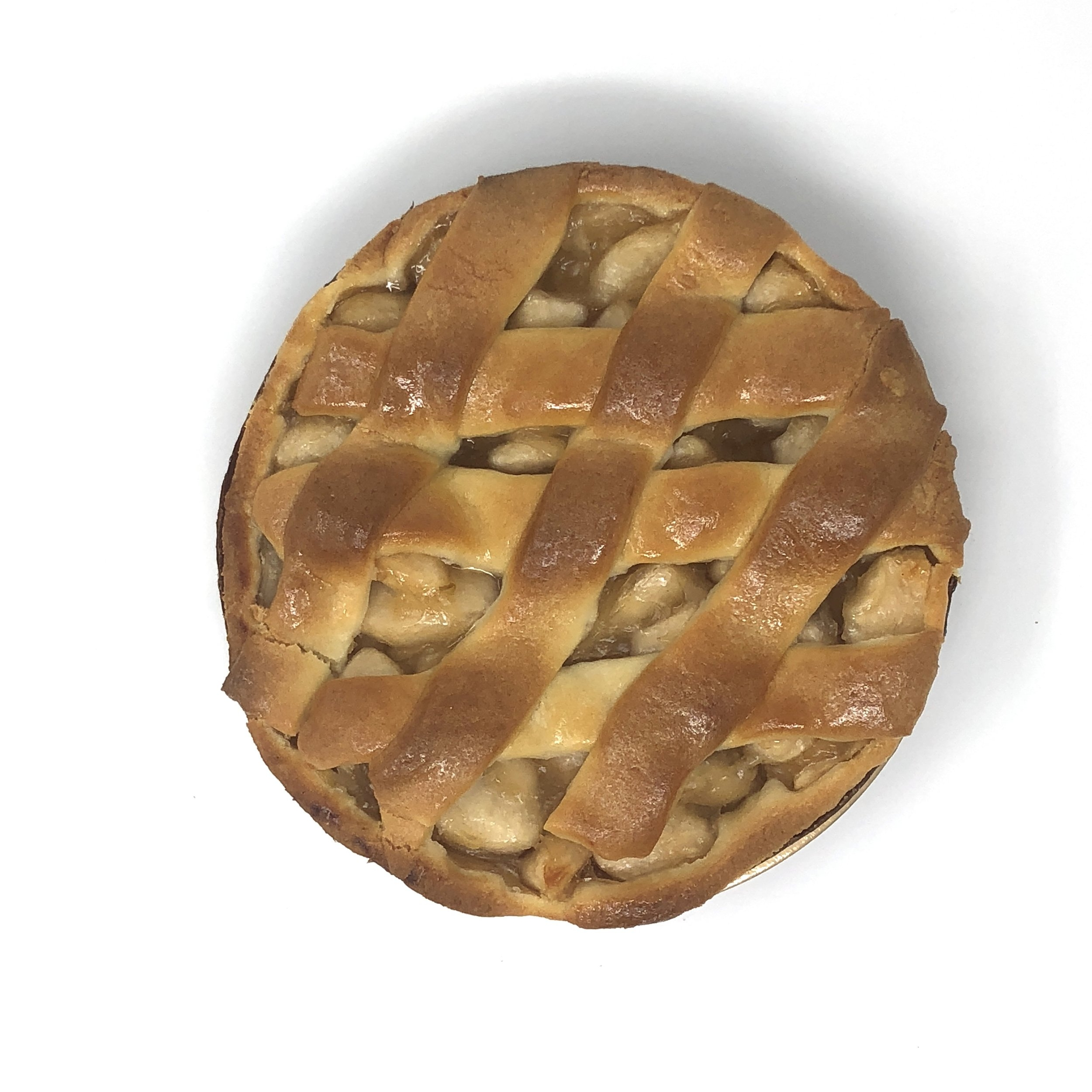 DUTCH APPLE TORTE - Available at all locations!