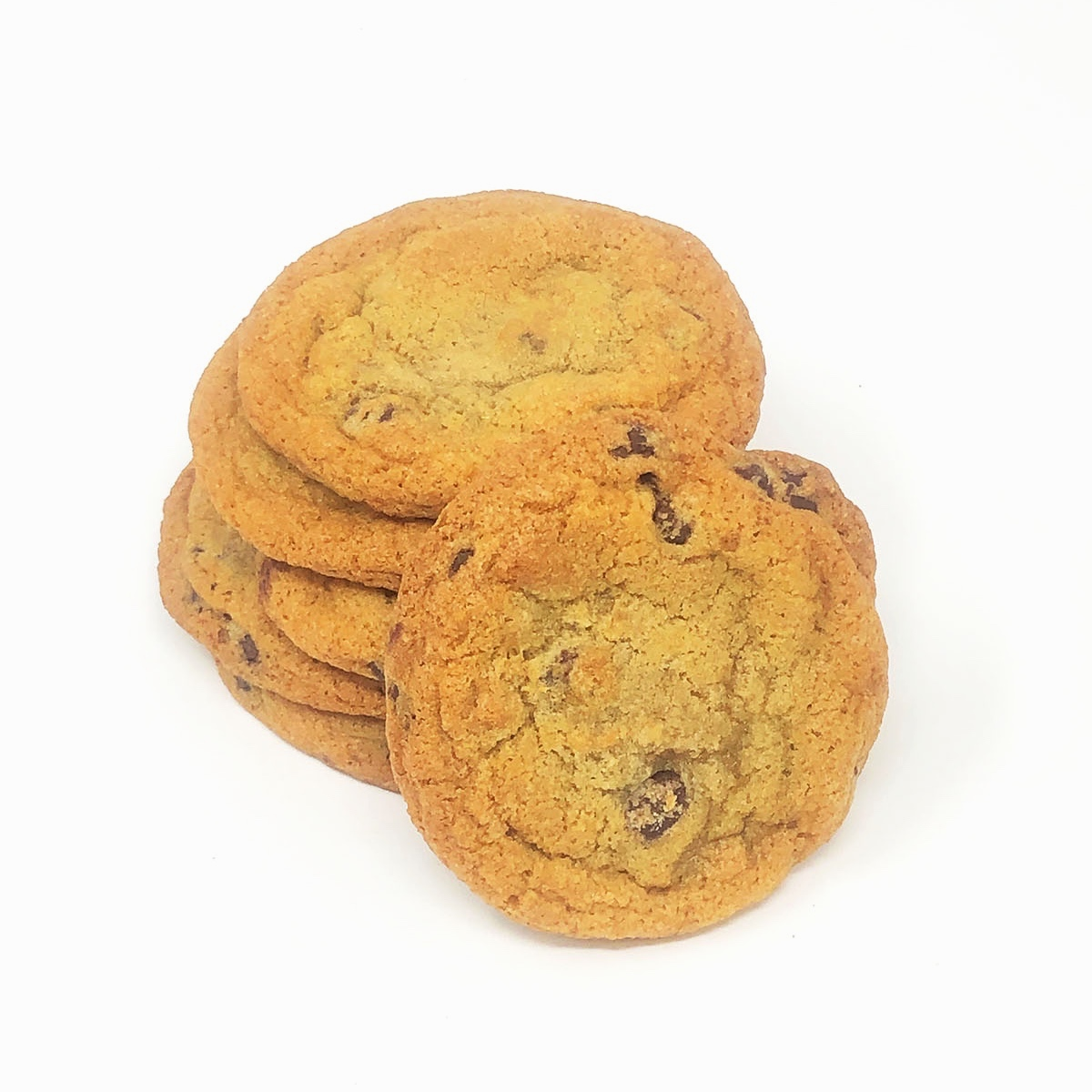 CHOCOLATE CHIP COOKIE - $1.25 each