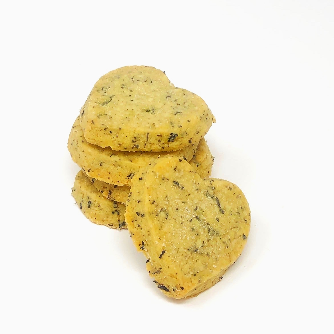 EARL GREY SHORTBREAD - $1.25 each