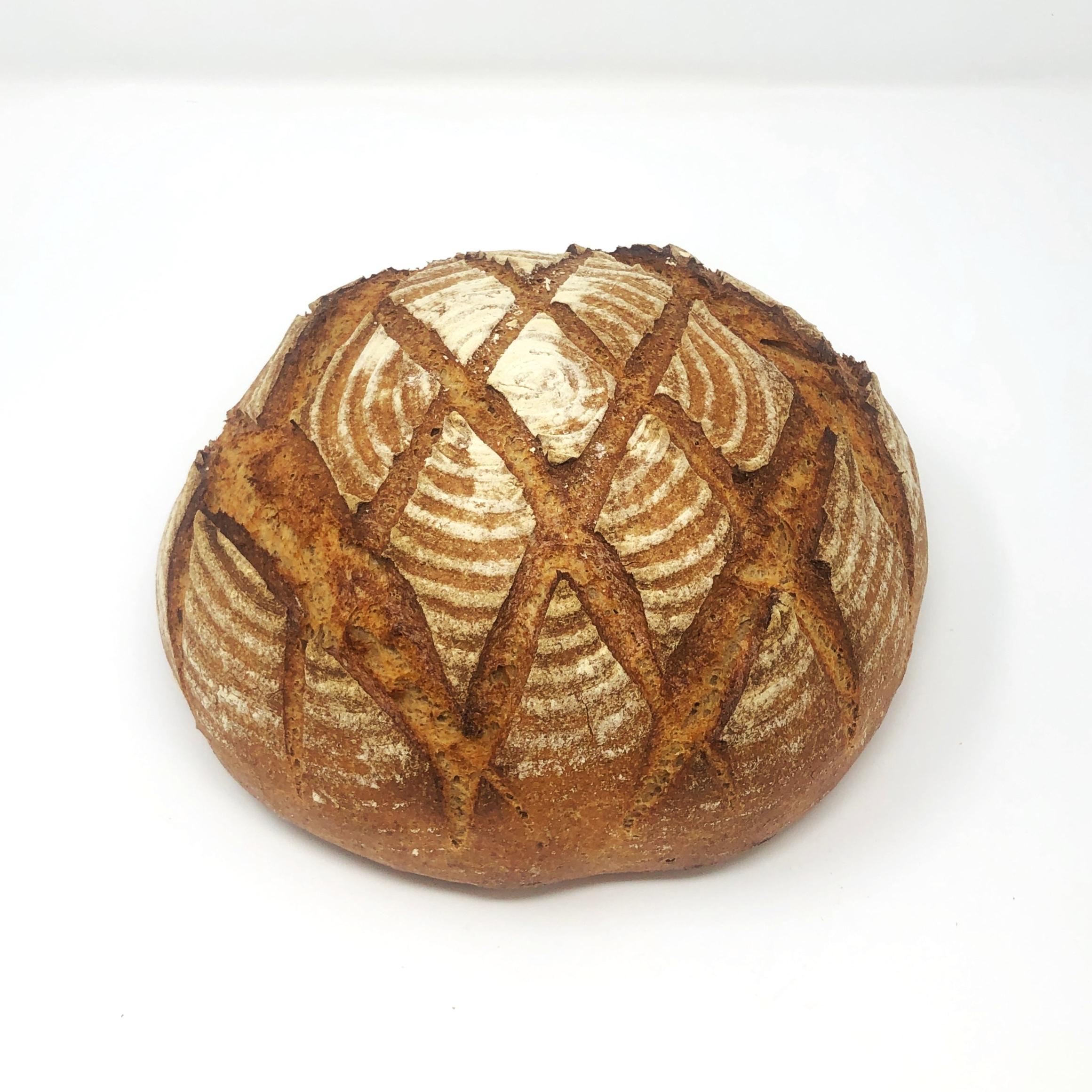 Bauernbrot [Farmer's Rye] - $ 4.50