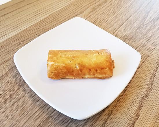 Sausage Roll - $2.50