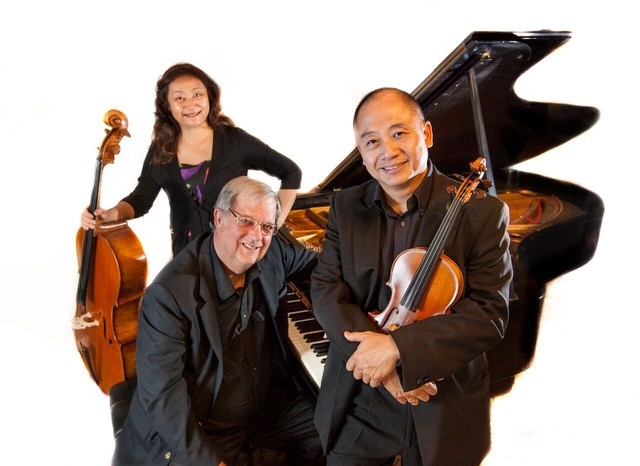 Belvedere Trio