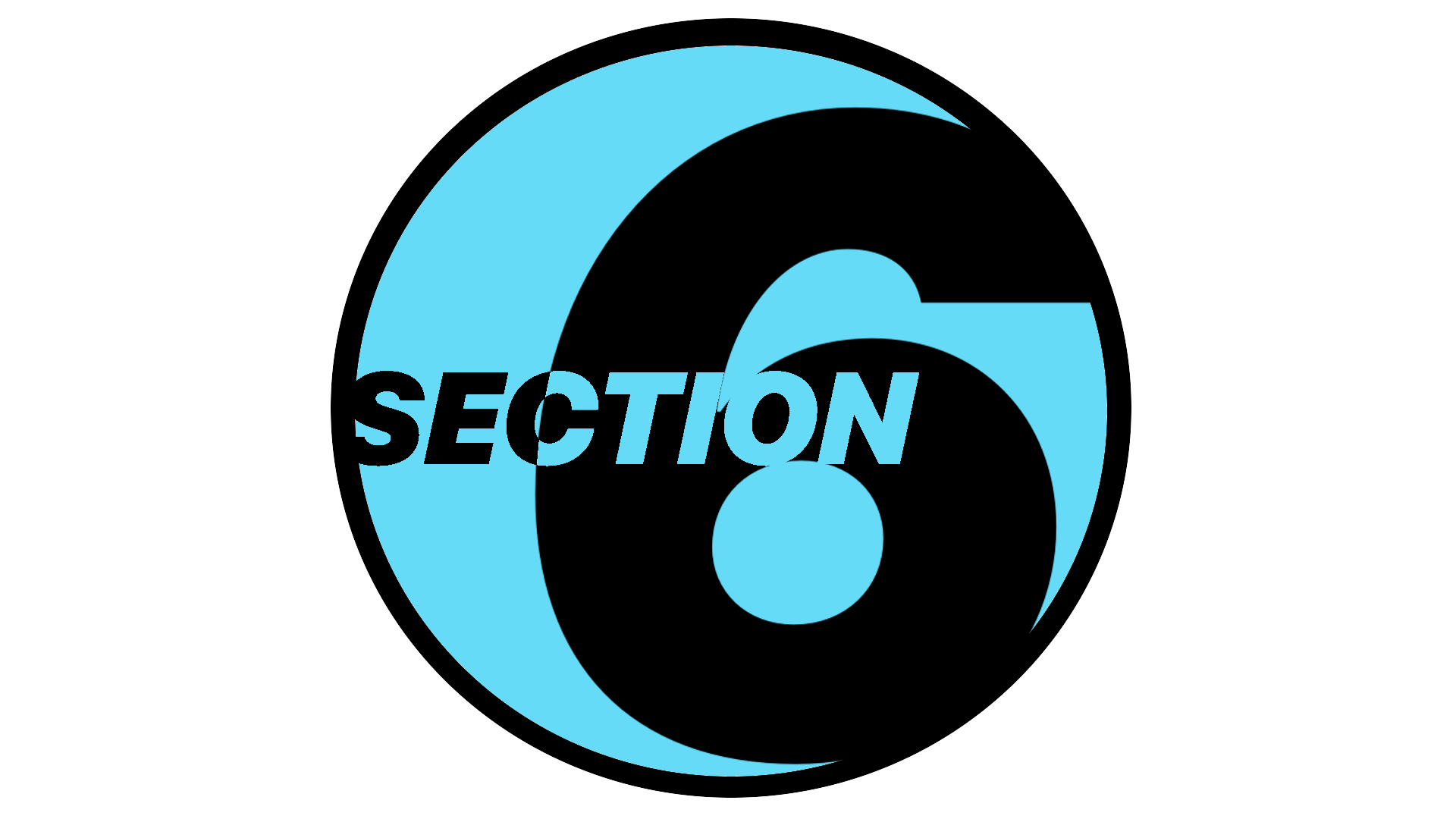 SECTION6LOGOblueblack.png