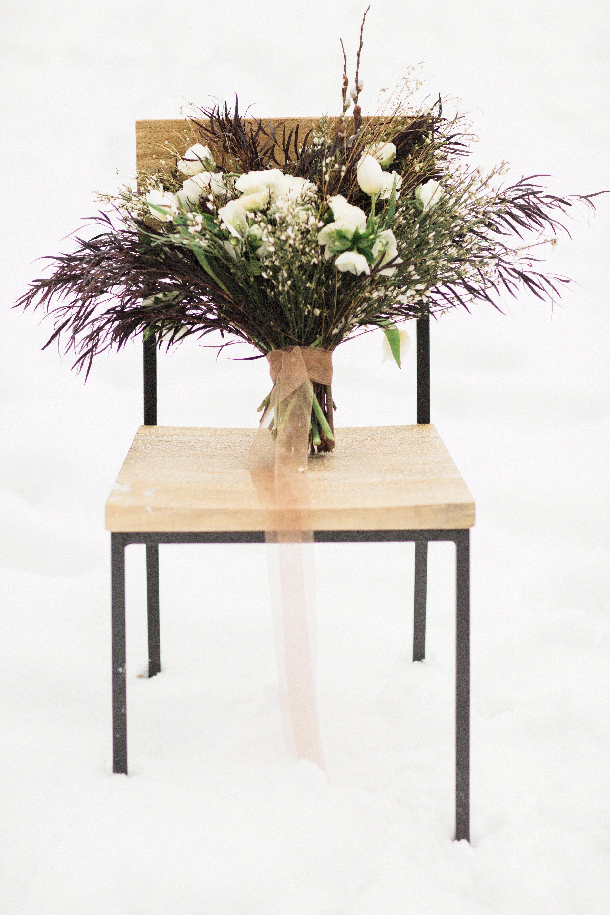 bouquet on chair .jpg
