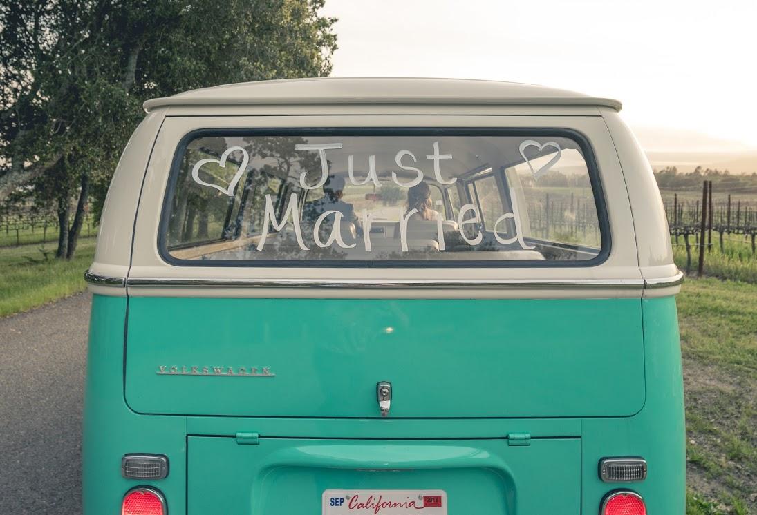 JUST MARRIES MATT DRIVES .jpg