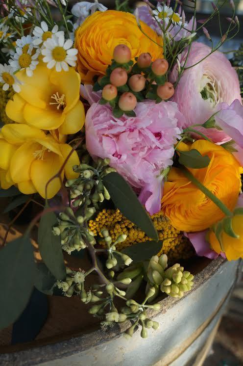 Florals on a barrel .jpg