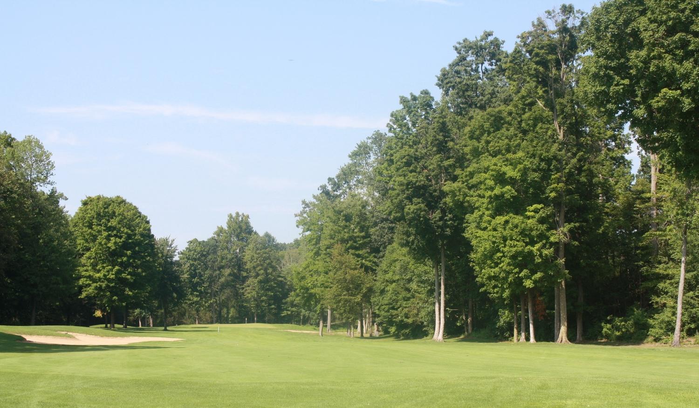 LYNX GC 15th Hole Golf