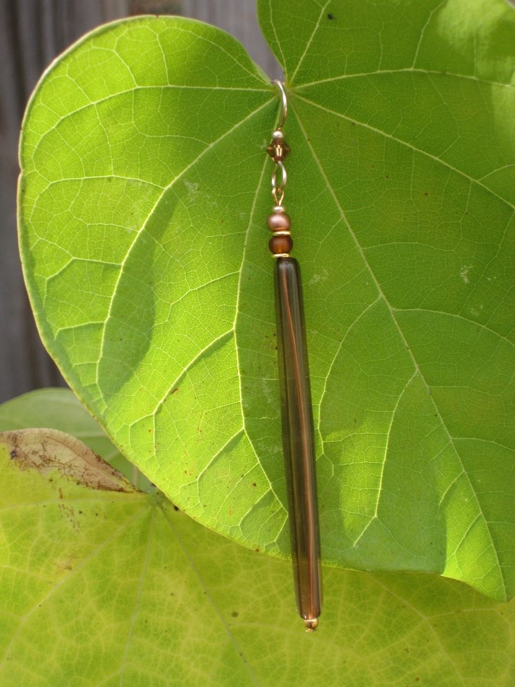 tortoise walking stick earring.jpg