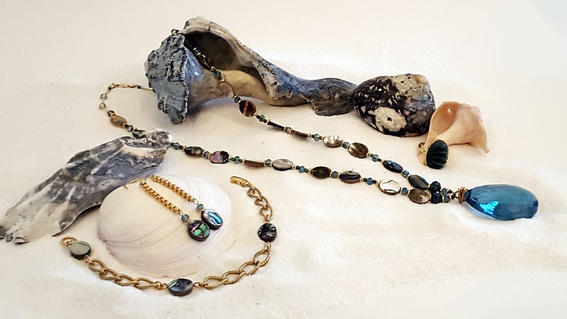 Jules Verne Statement necklace medley.jpg