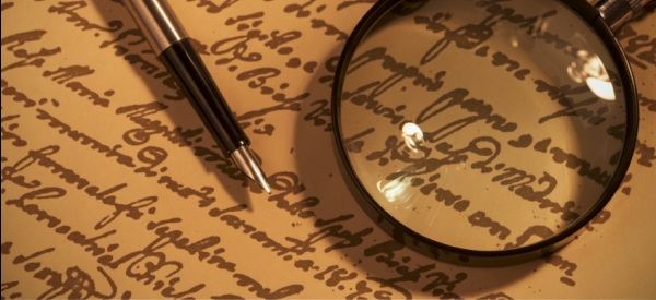 Home Forensic Document Examiner Forensic Handwriting Expert Witness Tennessee Handwriting Specialist