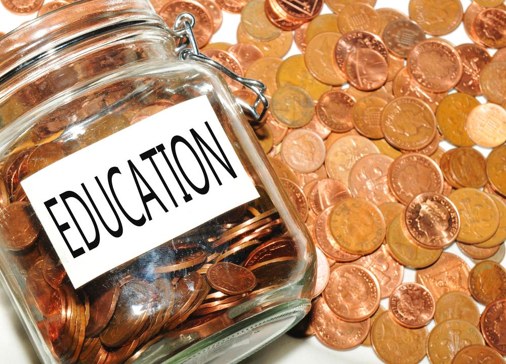 School Financial Consultants