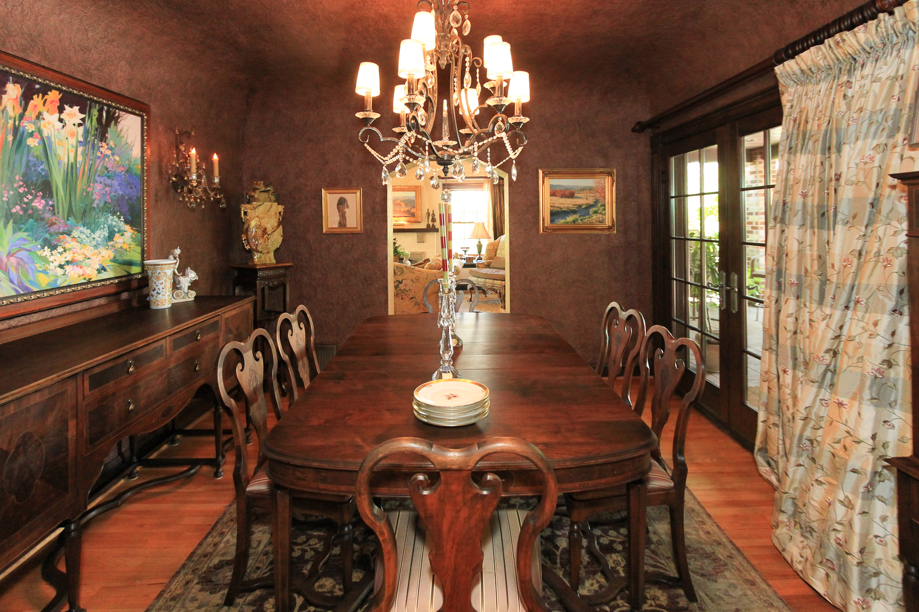 Formal Dining Room - 1579 E Sherman Ave