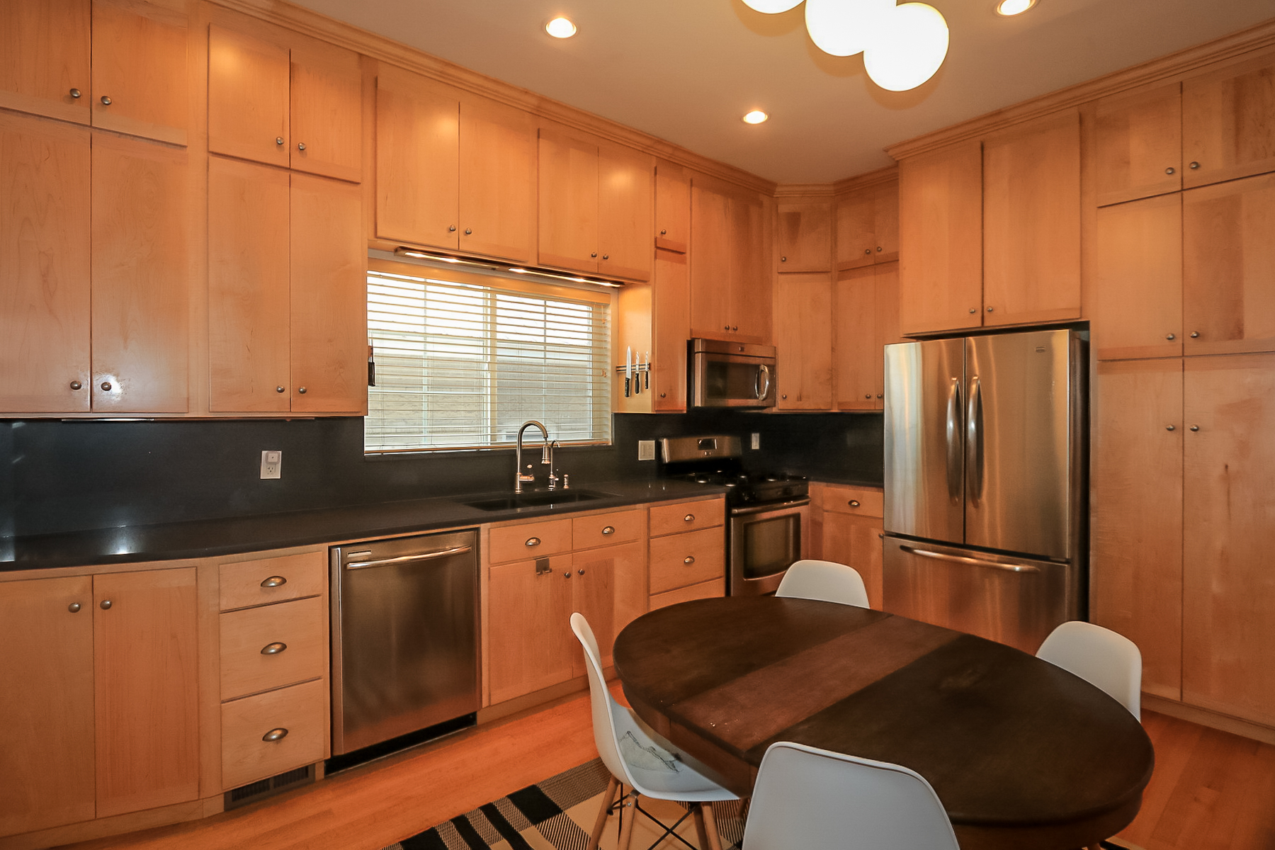 Kitchen of 270 J St Salt Lake City, UT 84103