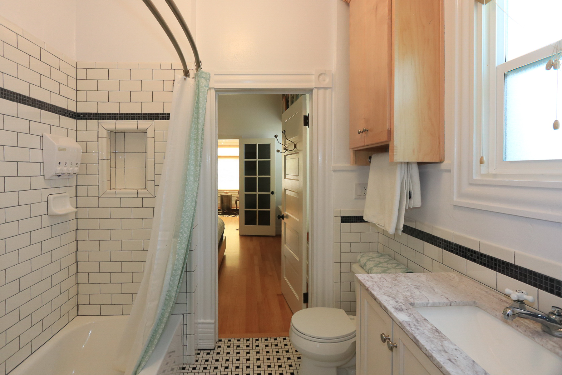 Bathroom of 270 J St Salt Lake City, UT 84103