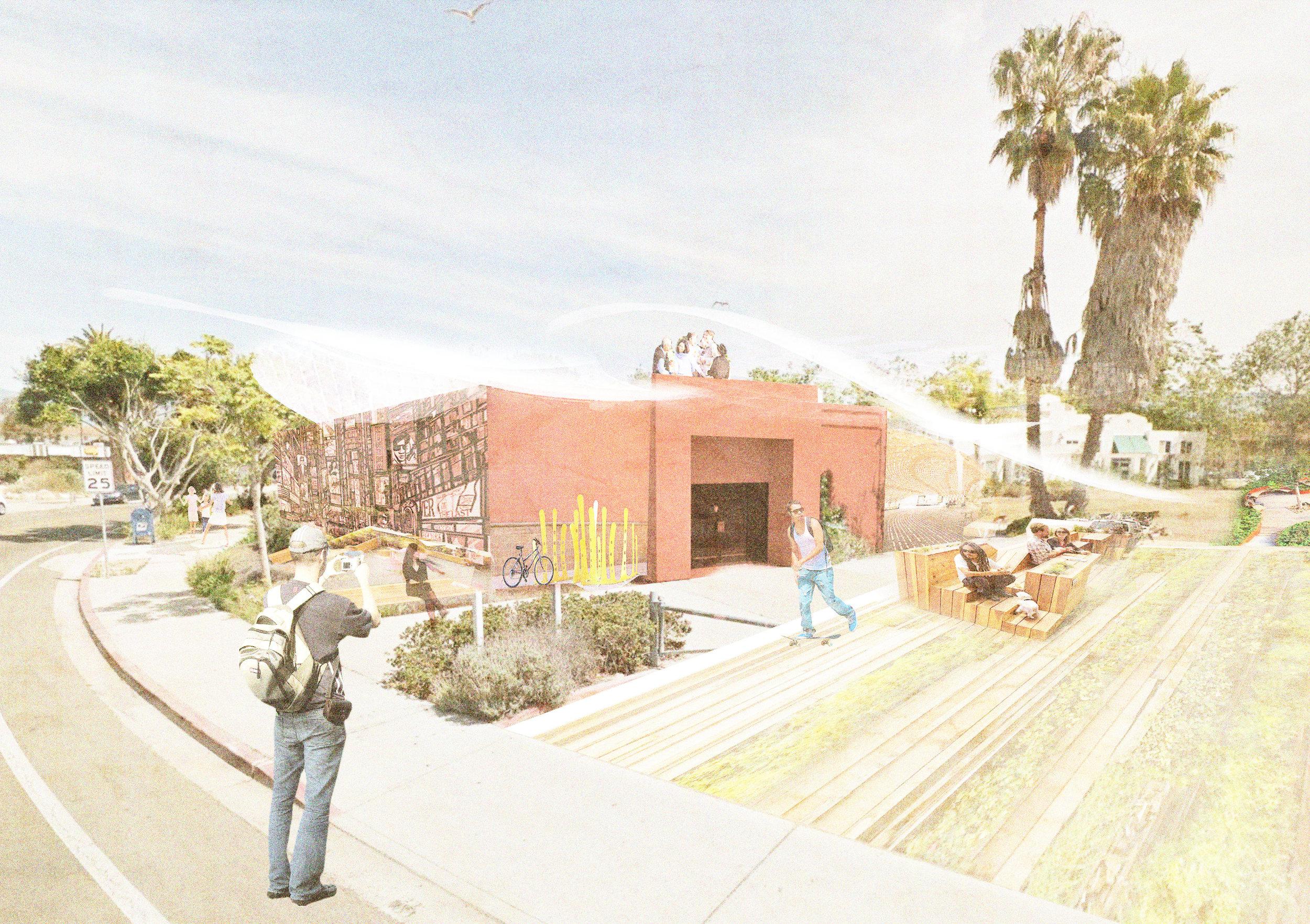 Isla Vista Community Center_Entrance.jpg