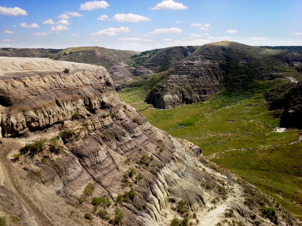 The Big Muddy Valley
