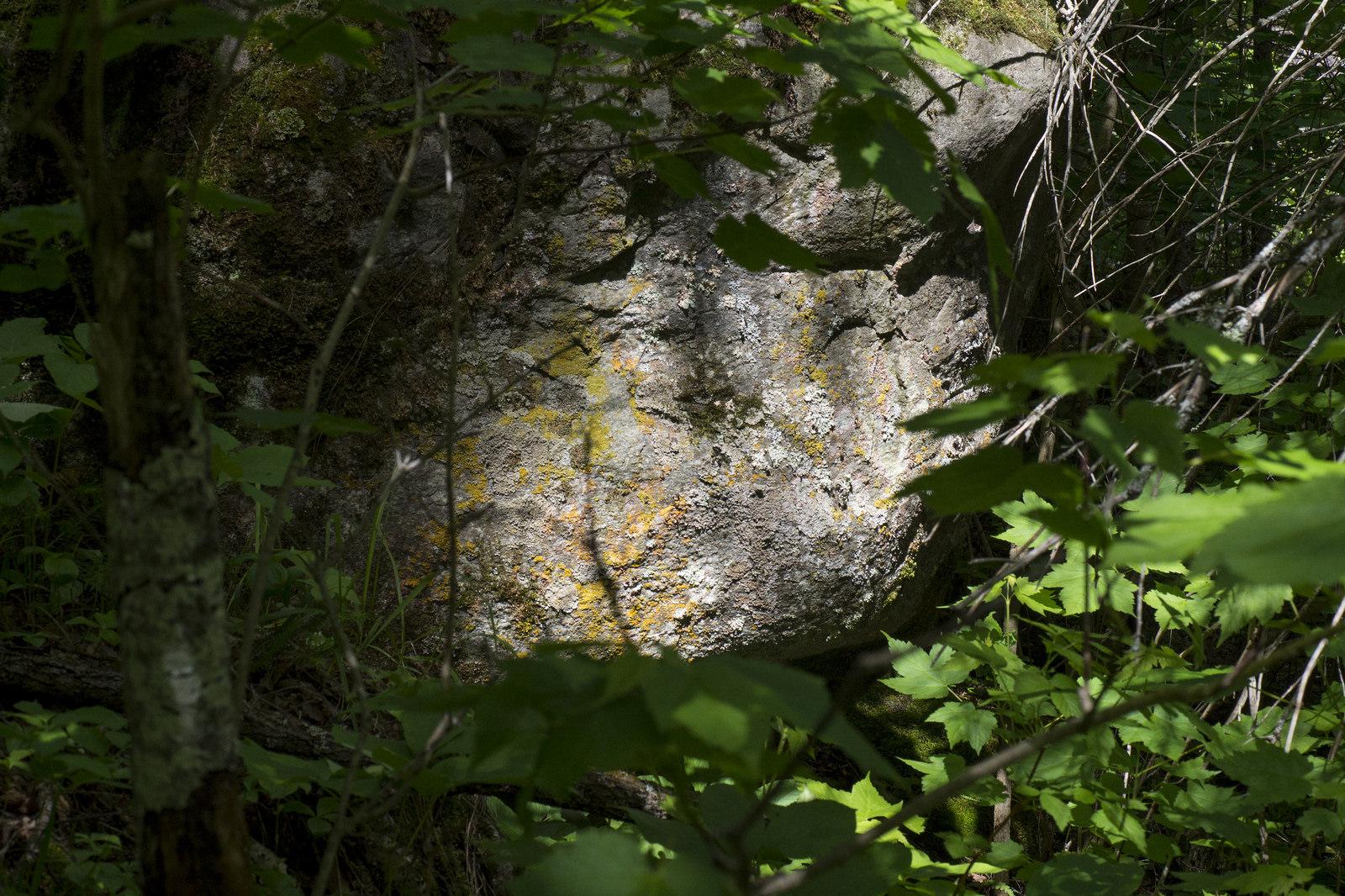 Big boulders (Goodson)