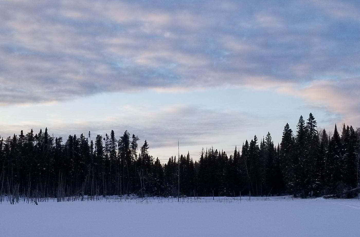 Opalescent sky (Goodson)
