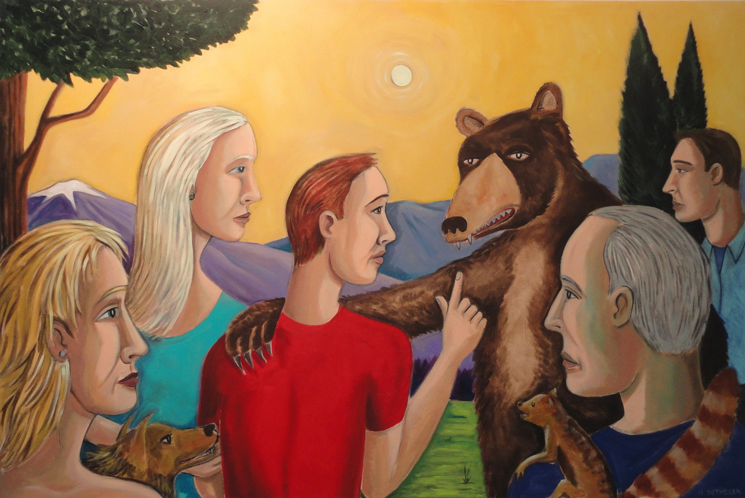 Negotiation 48x72 a/c 2013