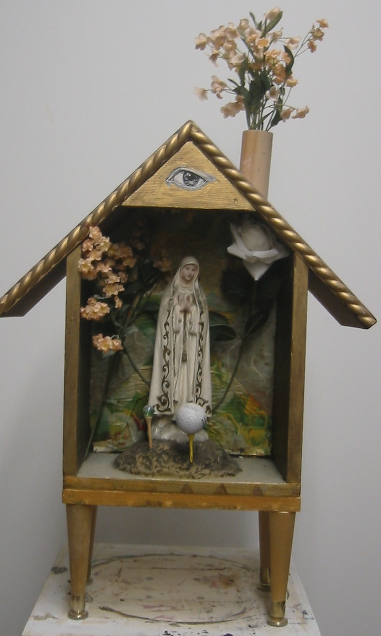 Our Lady of Pasatiempo