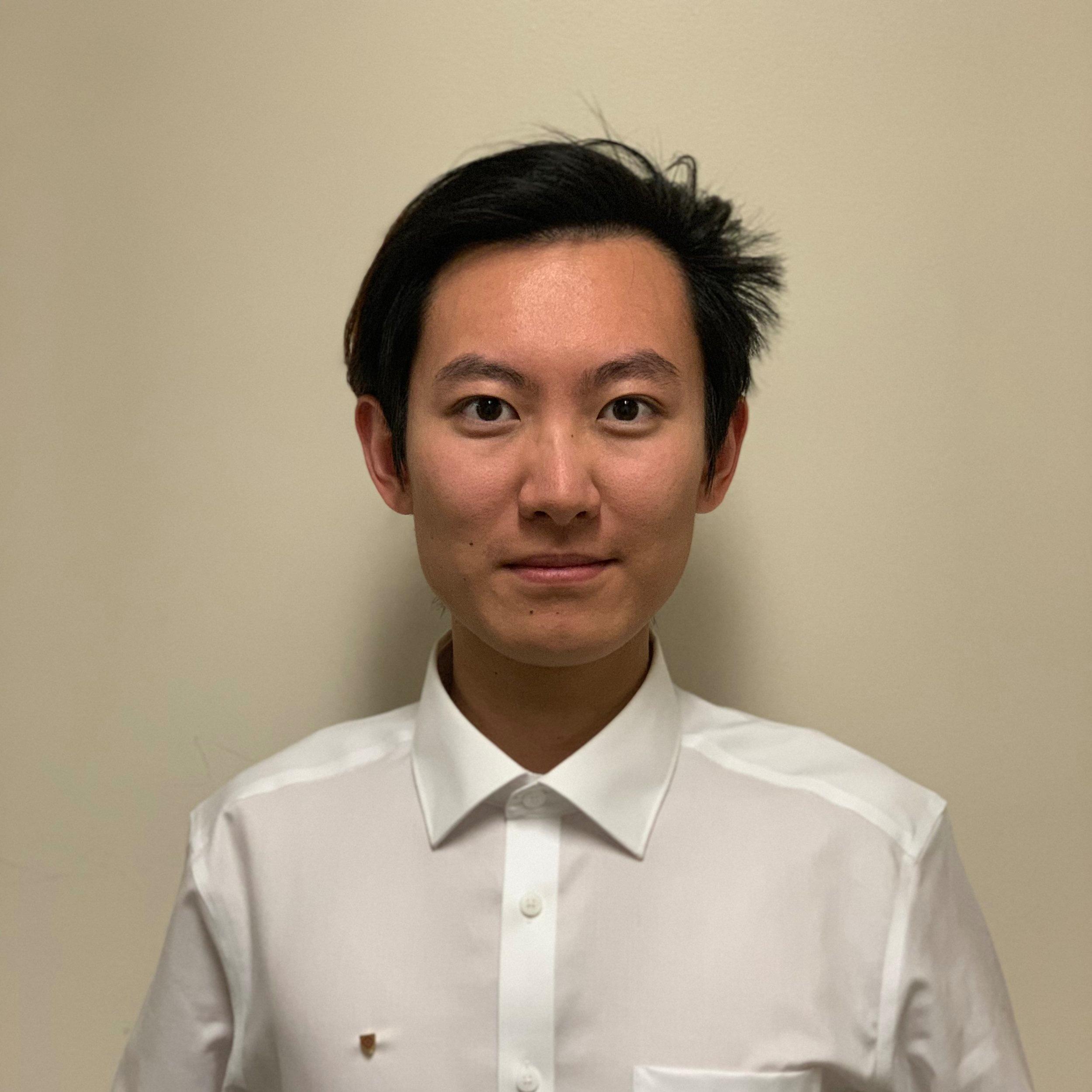 David Du - Junior, Mechanical EngineeringJinan City, Shandong Province, ChinaASMEService Committee