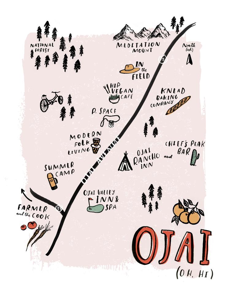 Illustration courtesy of Joya Rose.