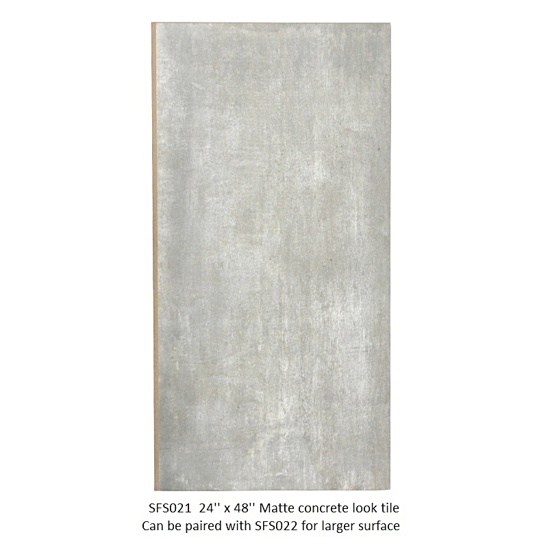 SFS021  24_x 48_ Matte concrete look tile _can be paired with SFS022 for larger surface.JPG