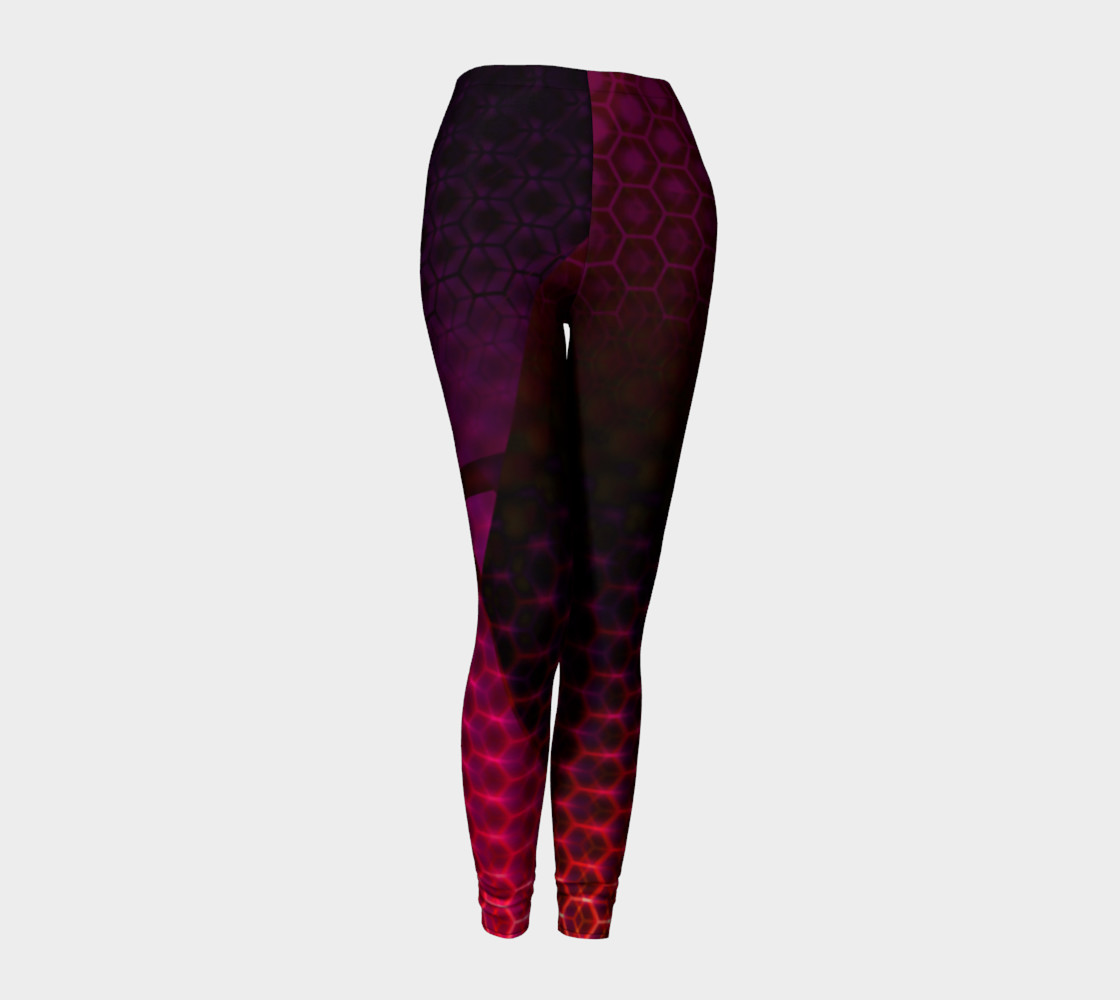 Leggings - FutuRetro