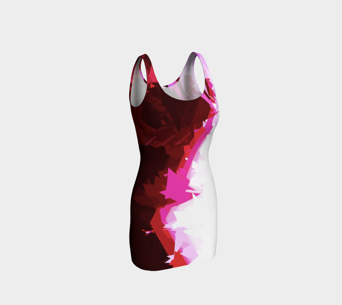 Bodycon Dress - 0117