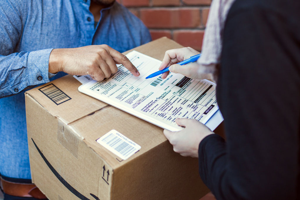 Amazon's Disruption in the CPG Industry - How are consumer-packaged-goods distributors expected to compete with amazon?