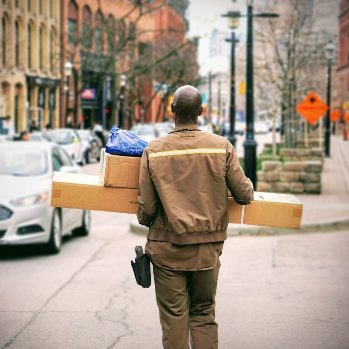 Over 52% of all U.S. households subscribe to Amazon Prime - More consumers are ordering direct to home via Amazon Prime and other ship-to-door services, essentially killing off the necessity of foot traffic for traditional retailers.