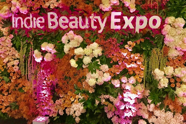 Indie Beauty Expo 2019 - This May, our co-founders Erin and Kalyn checked out the Indie Beauty Expo in Dallas.