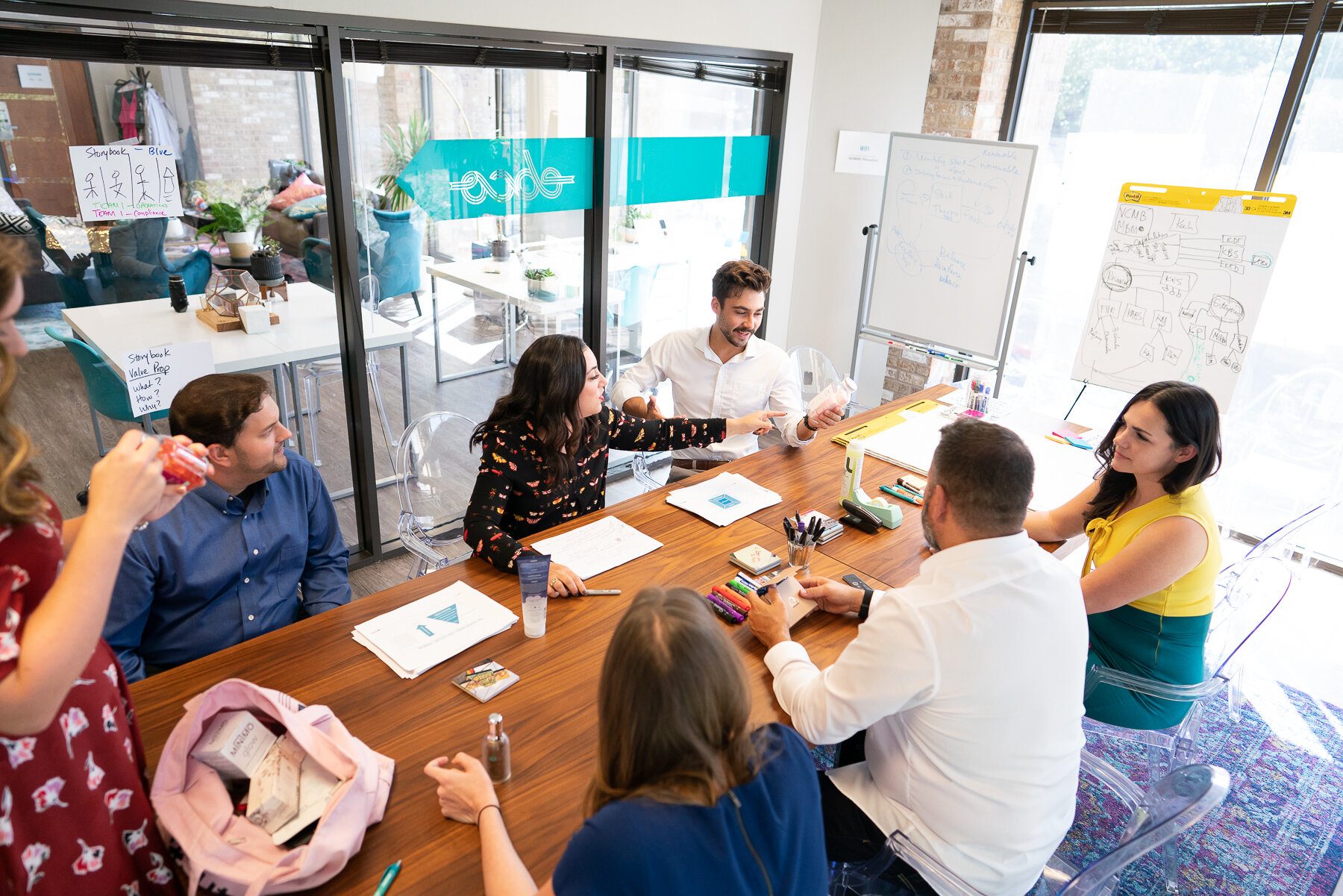 Top 5 Learnings from our Summer Innovation Roundtable - we asked 50 leading innovators to give their personal take on trend forecasting