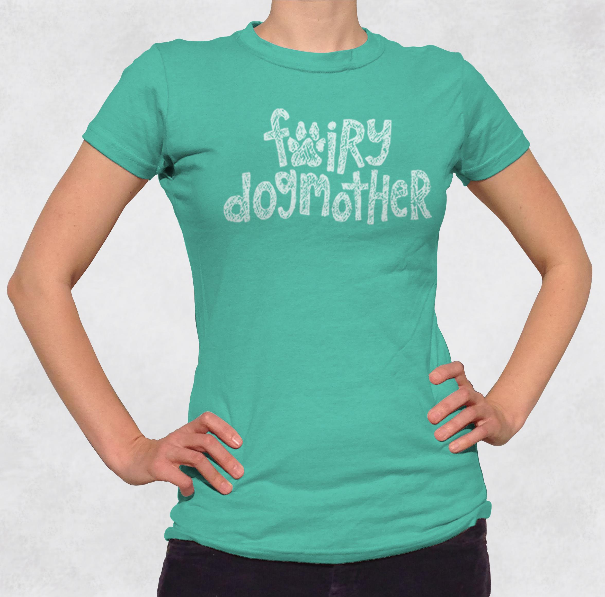 Fairy Dogmother Women's Tee