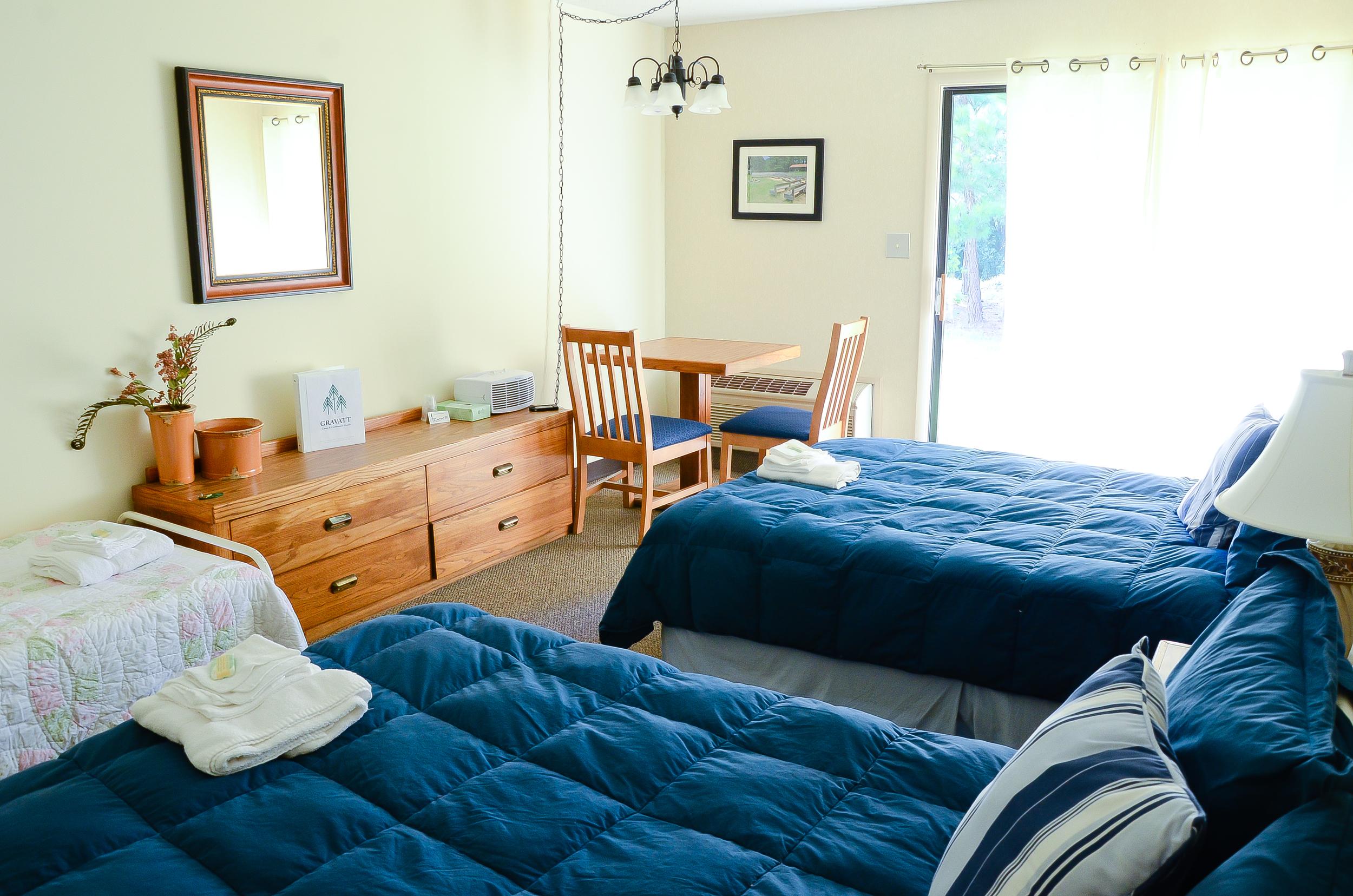 Cole Lodge Room