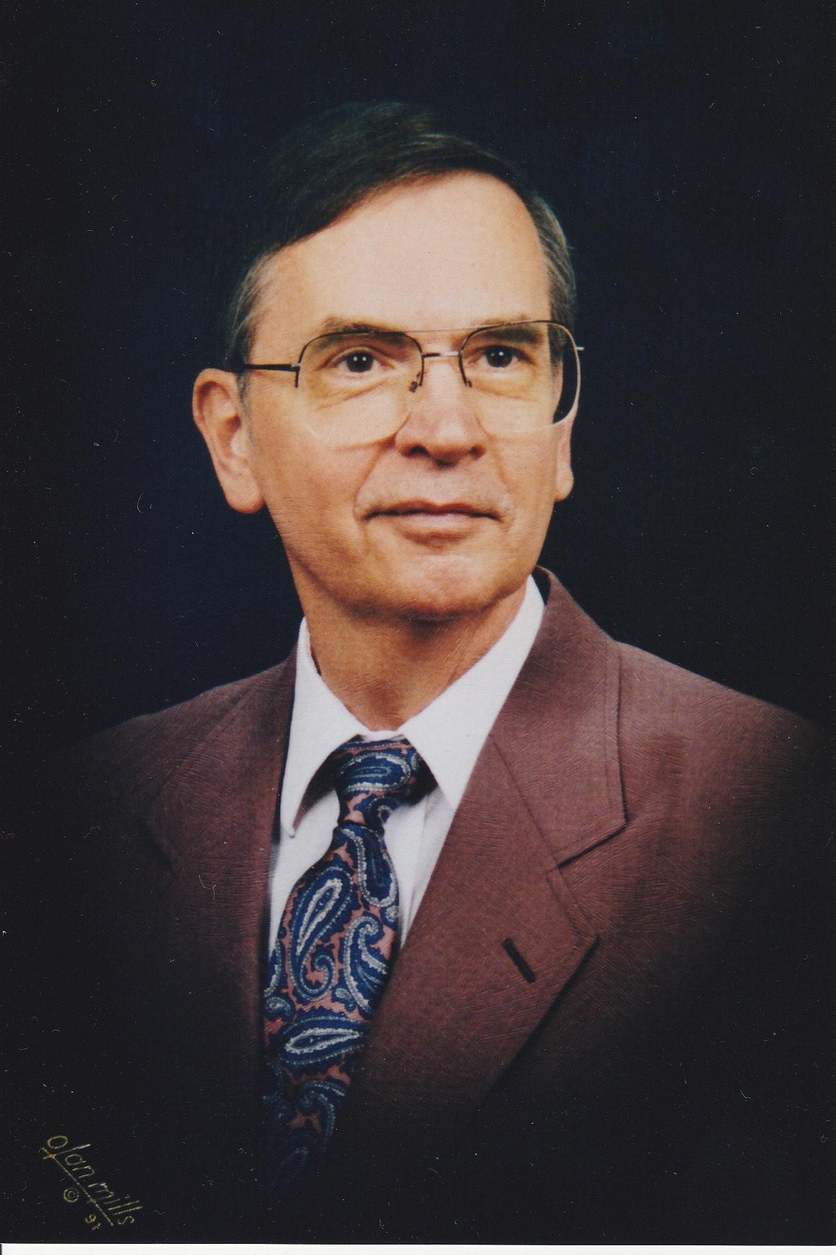 Joseph S.Byrd