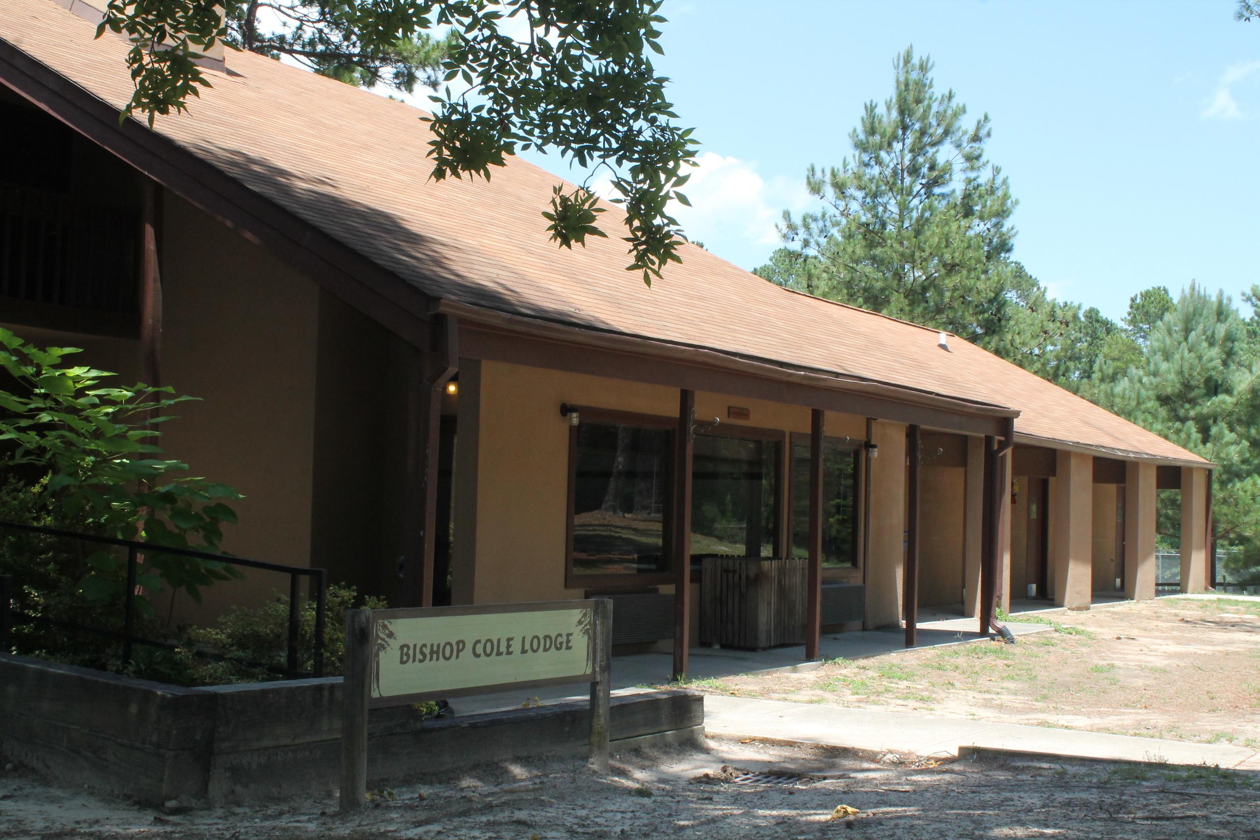 Bishop Cole Lodge