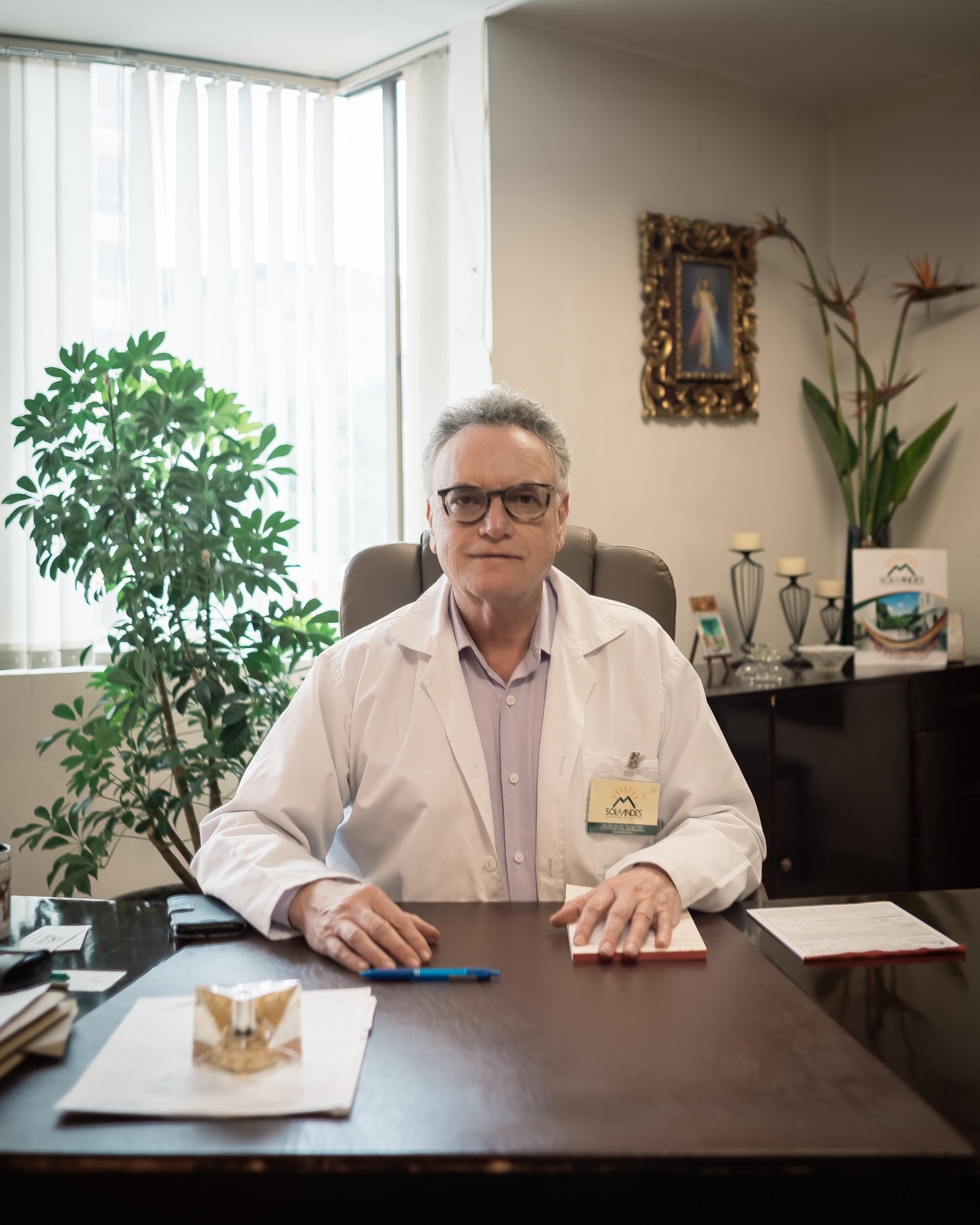 Dr. Luis carlos moncayo santander :: Médico psiquiatra